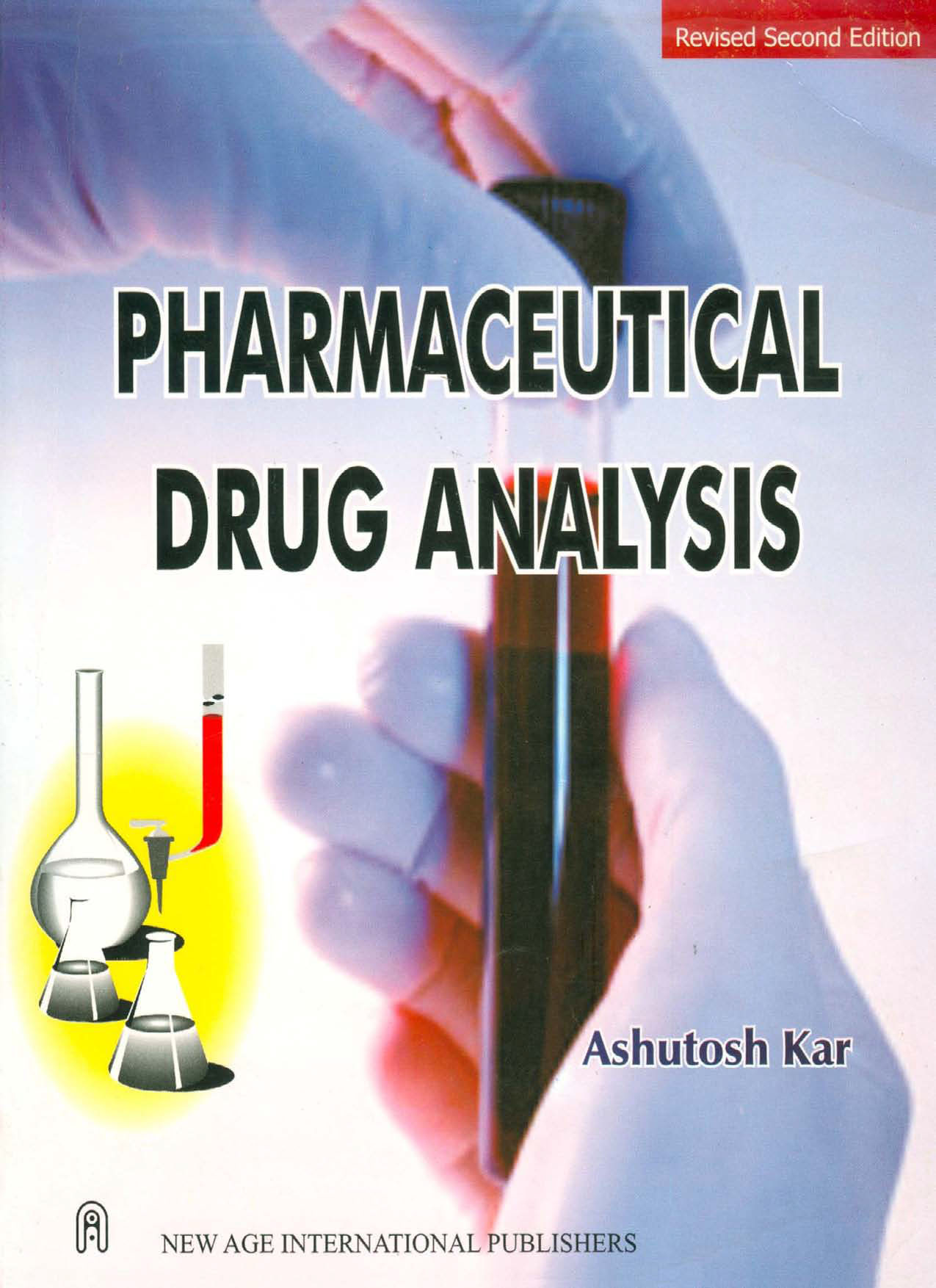 Pharmaceutical drug analysis