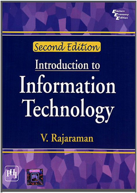 Introduction Information Technology